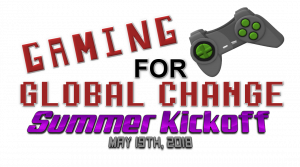 Announcing the GFGC Summer Kick-Off Event!