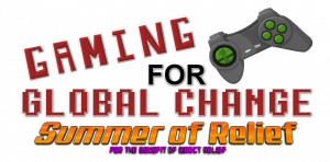 GFGC Summer of Relief Campaign