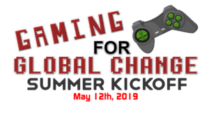 Join us for the 2019 GFGC Summer Kickoff!