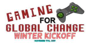 Announcing the 2019 GFGC Winter Kickoff!
